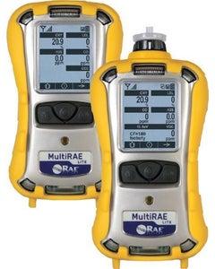 MultiRAE Lite Monitors (Models PGM-6208 and PGM-6208D)