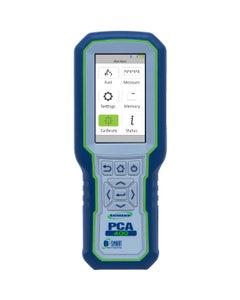 PCA 400 Combustion & Emissions Analyzer