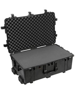 Pelican 1650 Protector Large Case with Foam (Black)