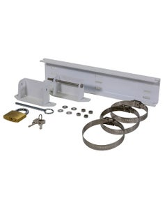 Pole Mount Kit for 854030 Enclosure