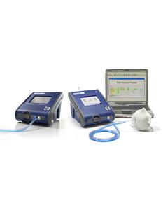 PortaCount Pro & Pro+ Respirator Fit Tester Models 8030 & 8038