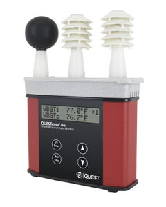 QUESTemp 46 Series Portable Heat Stress Monitors