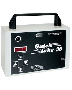 QuickTake 30 Sample Pumps and Charger