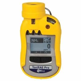 RAE Systems ToxiRAE Pro PID Monitor-9.8 eV PID-0.1 - 2,000 ppm-Datalogging-Non-Wireless