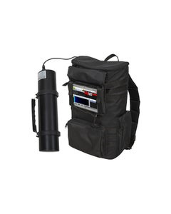 RanidPro200 Radionuclide Identifier Backpack & Source Location
