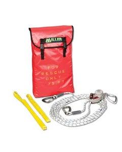 Miller SafEscape ELITE Rescue/Descent Device, 75'