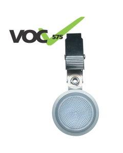 VOC Chek 575 Series Passive Samplers for PPM-level VOCs - Charcoal Sorbent