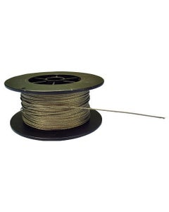 Solinst 3001 SS Cable Assemblies (c/w pair of hooks & spool) - 500 ft Assembly  for Levelogger