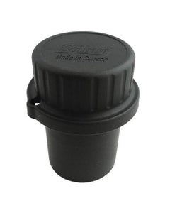 """Solinst Levelogger 4"""" Well Cap Adapter"""