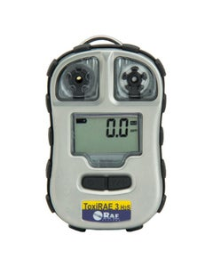 ToxiRAE 3 Personal Monitor for H2S or CO