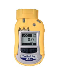 ToxiRAE Pro PID Personal Monitors for Volatile Organic Compounds (PGM-1800)
