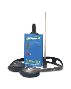 Tru Pointe Ultra Ultrasonic Leak Detector