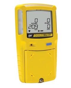 GasAlertMax XT II (LEL, CO, O2)